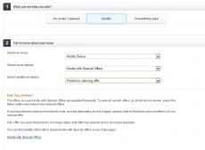 Amazon eliminar
